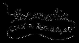 Kormedia logo (Judita Šegula - prehransko svetovanje ter učenje nemščine)