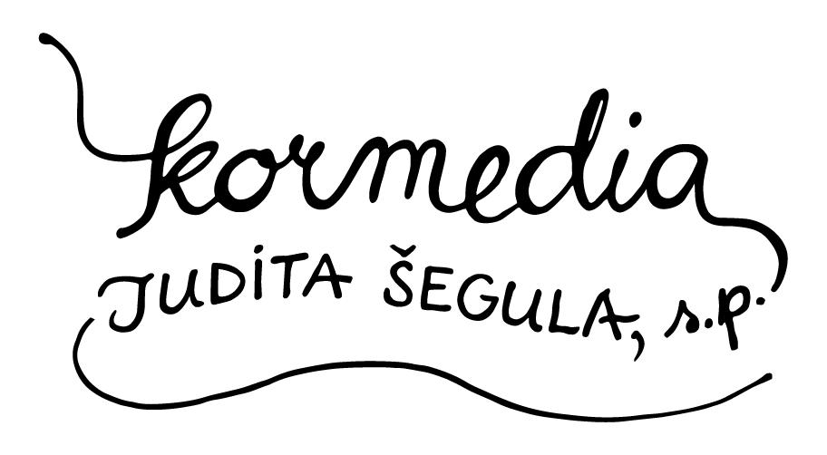 Kormedia s.p. ::Judita Šegula::