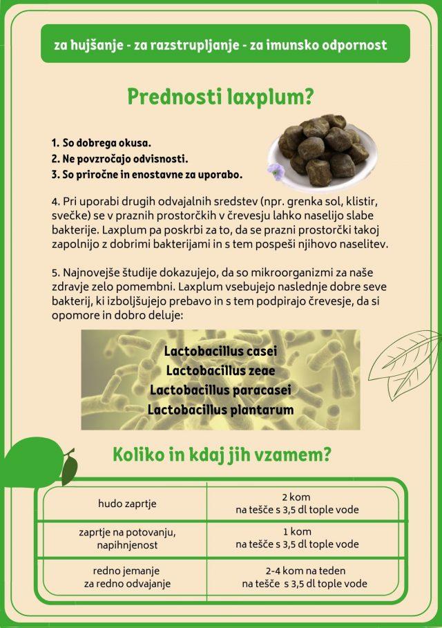 Laxplum fermentirane slive